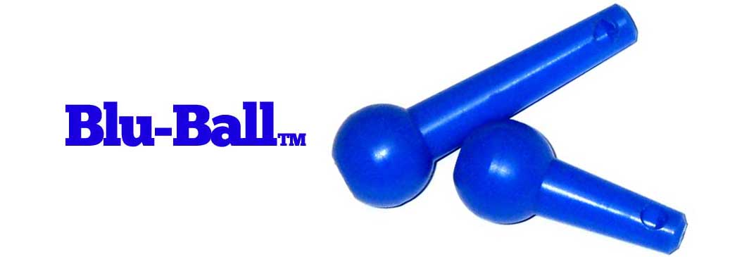 Blu-Ball Screw Lock Coolant Nozzless
