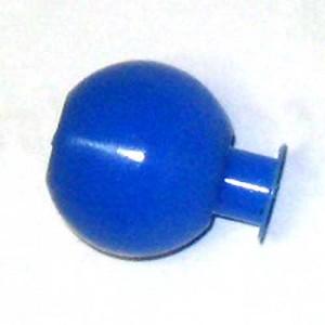 Blu-Ball - Port Plug
