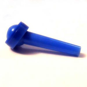 Press Fit Coolant Nozzle